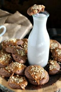 snickers cookies 8011a