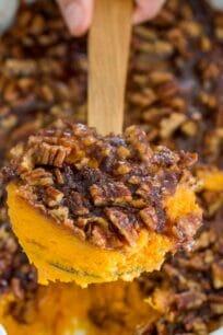 Best Sweet Potato Souffle Recipe