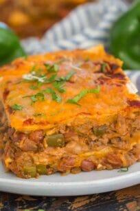 Best Taco LasagnaRecipe