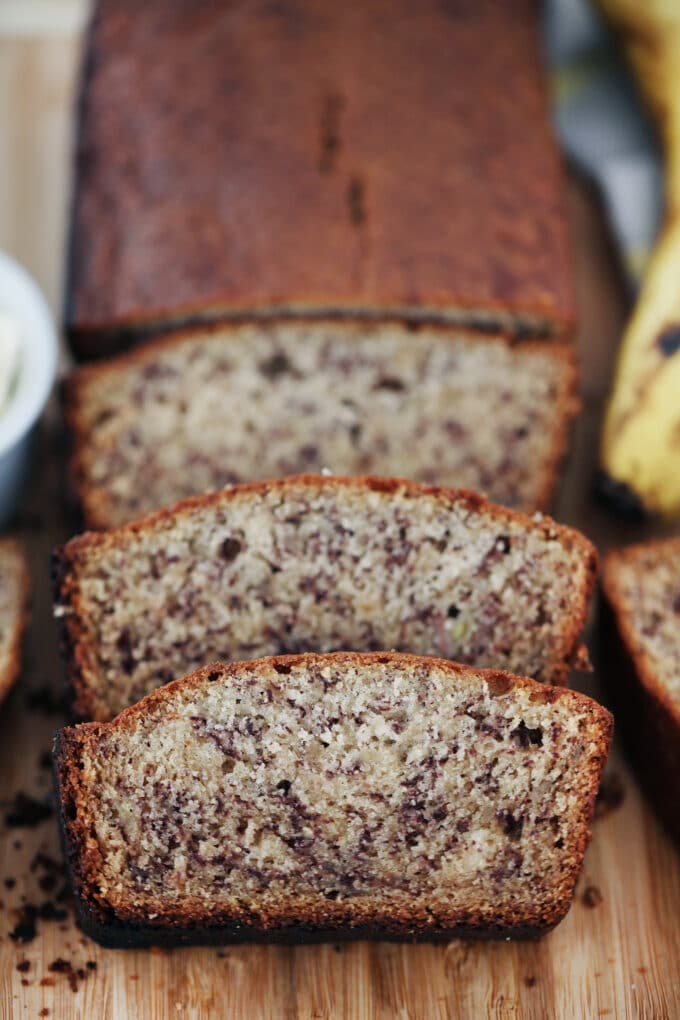 Banana Bread Recipe from Scratch