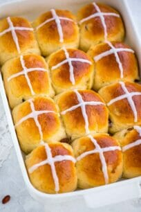 Best Hot Cross Buns Recipe